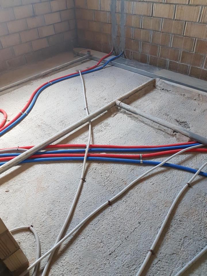 elektrische renovatie